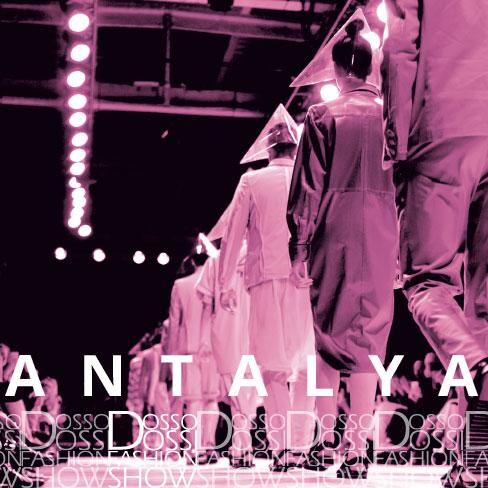 09 - 14 Haziran Antalya