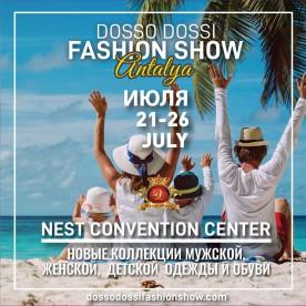 21 - 26 Temmuz Antalya