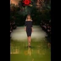 Bakü Mart 2018 @ Dosso Dossi Fashion Show